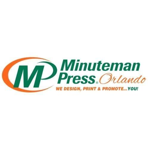 Minuteman Press Orlando