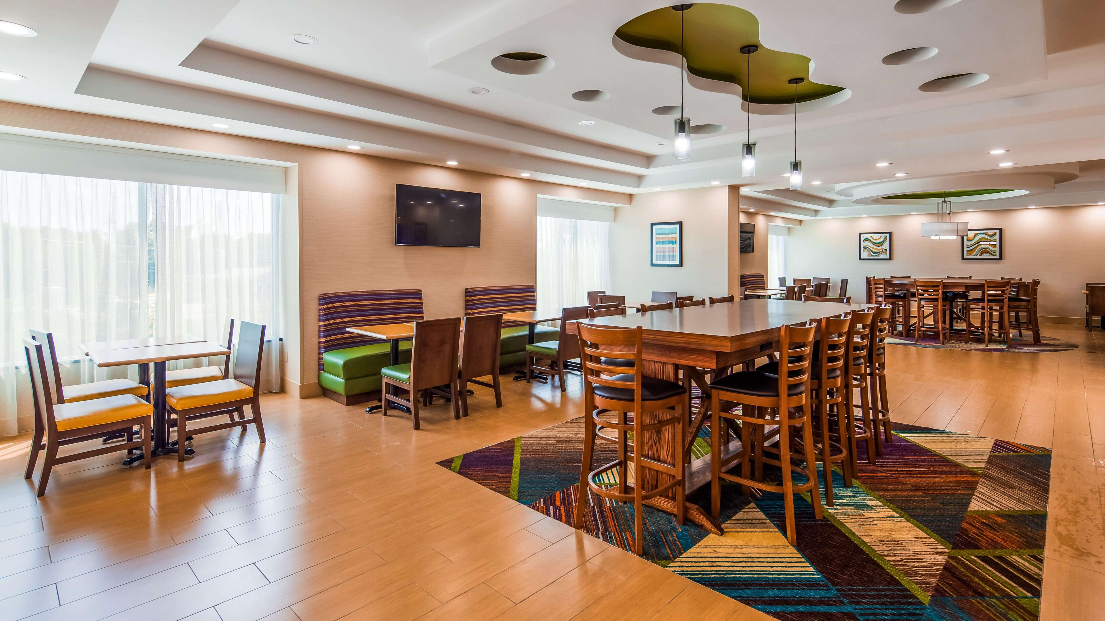 Best Western Plus North Shore Hotel image 7
