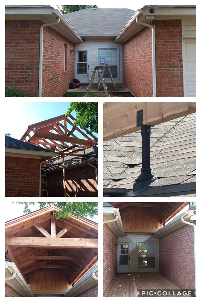 Allen Rustic Wood Designs, LLC image 2