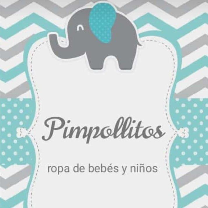 PIMPOLLITOS ROPA DE BEBES Y NIÑOS