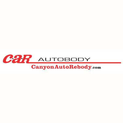 Canyon Auto Rebody image 0