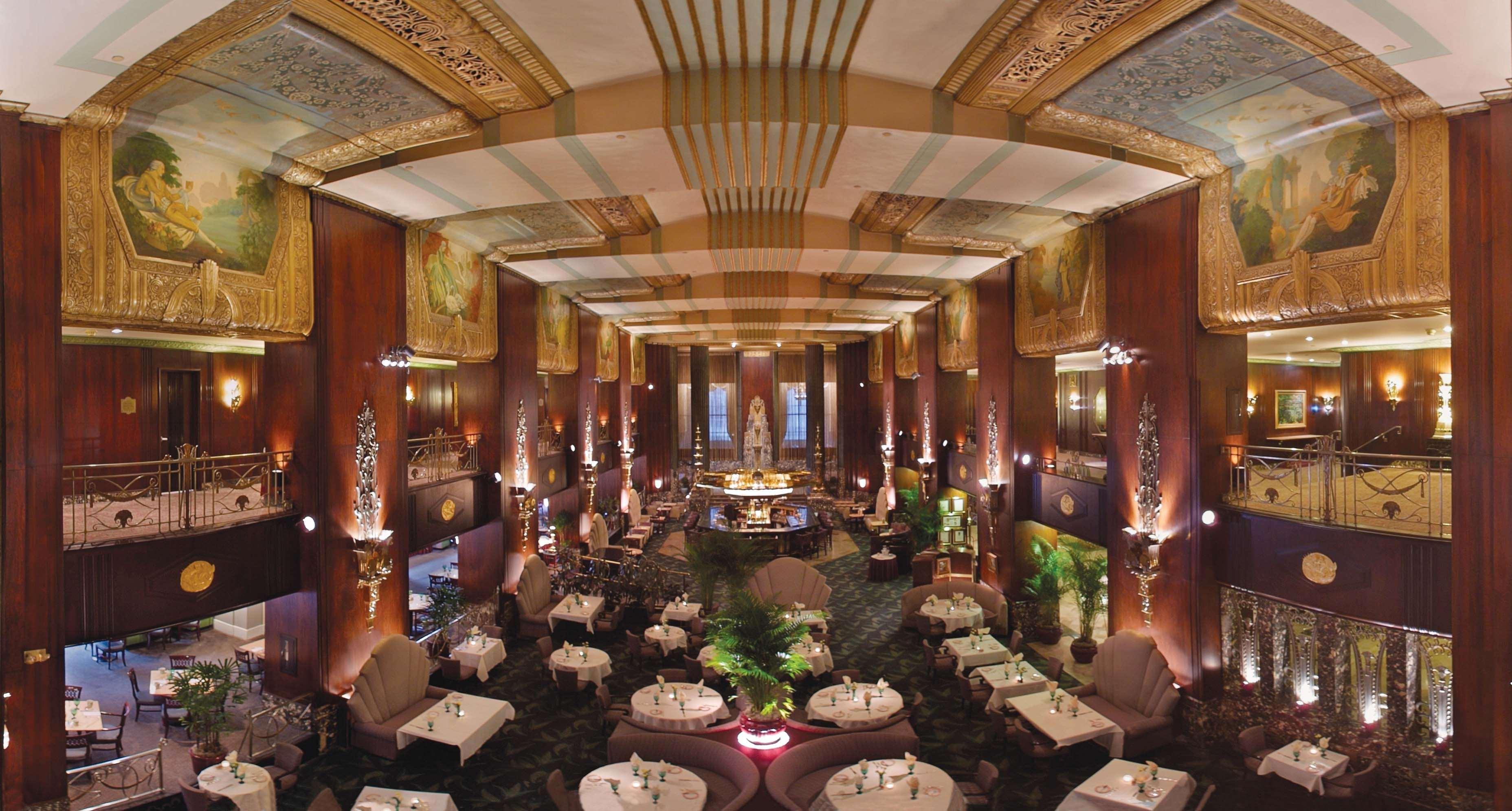 Hilton Cincinnati Netherland Plaza image 2