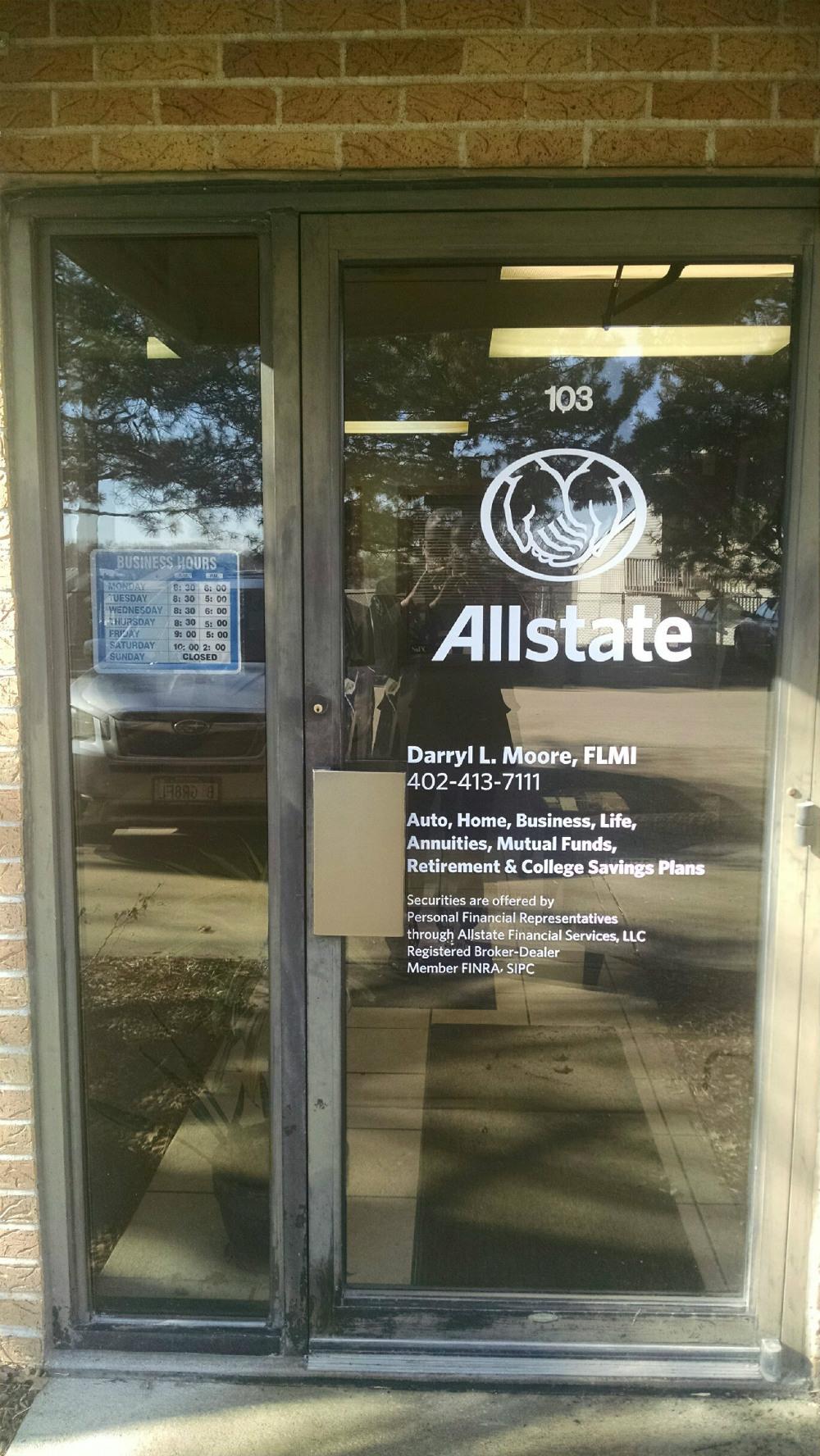 Darryl Moore: Allstate Insurance image 6