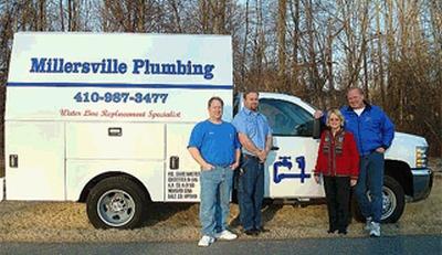 Millersville  Plumbing image 0