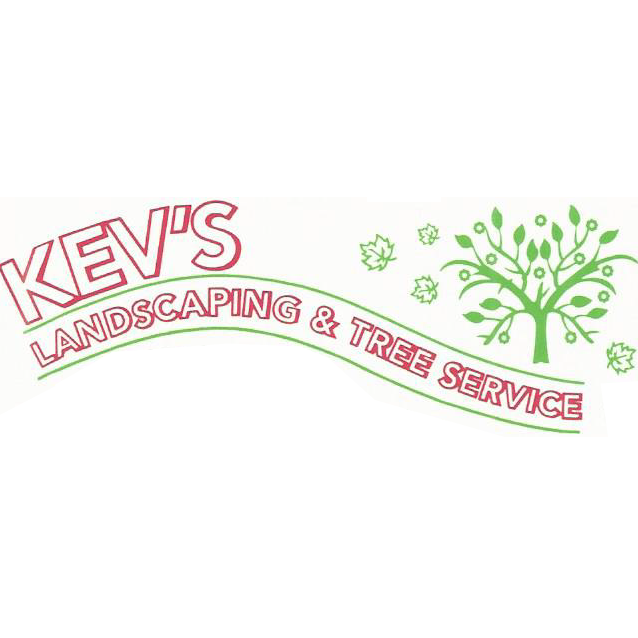 Kev's Landscaping & Tree Service