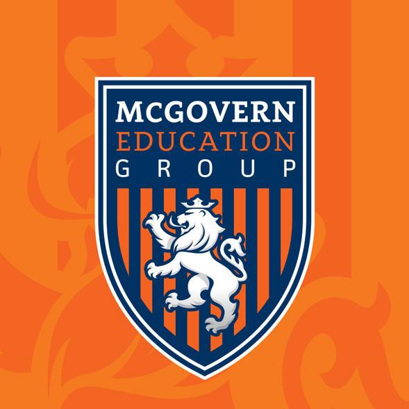 McGovern Education Group