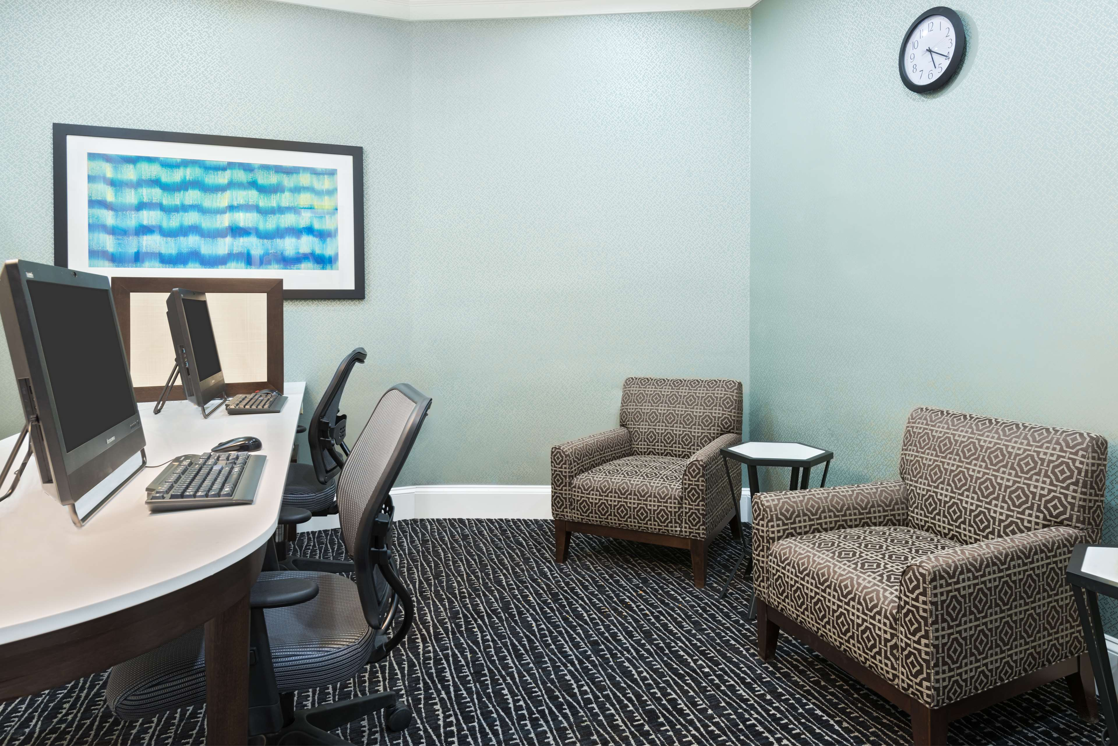 Homewood Suites by Hilton Charlotte-North/Univ Research Park image 22