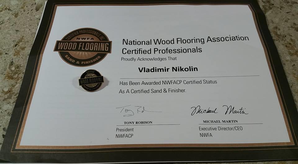 Hardwood perfections llc in everett wa 425 405 7 for Hardwood floors everett wa