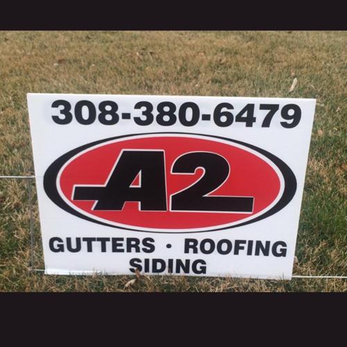 A 2 Gutter & Siding Inc