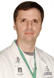 Dr. James Parrish, MD, FACS image 0