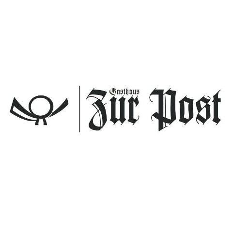 Logo von Gasthaus zur Post