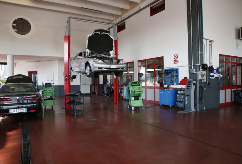 Bosch Car Service Center Malaysia