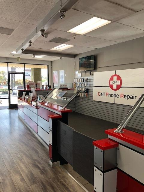 CPR Cell Phone Repair Simi Valley image 1
