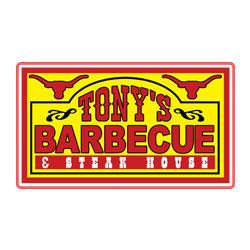 Tonys BBQ & Steakhouse
