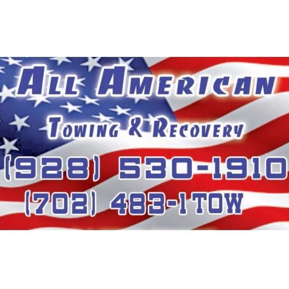 All American Towing & Recovery, LLC