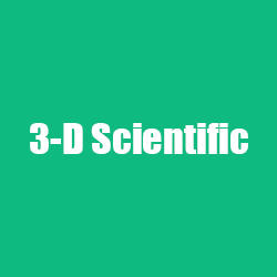 3-D Scientific image 5