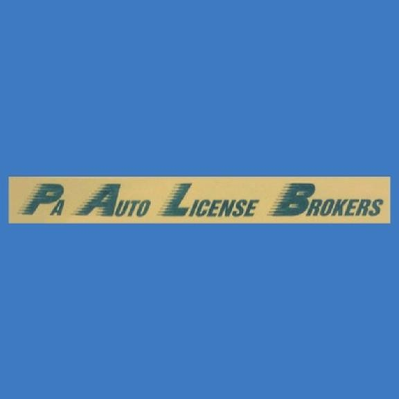 PA Auto License Brokers image 0