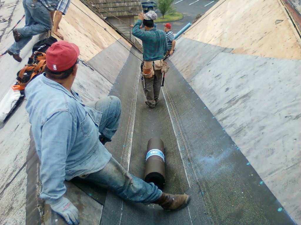 Northcoast Roofing Inc. image 6