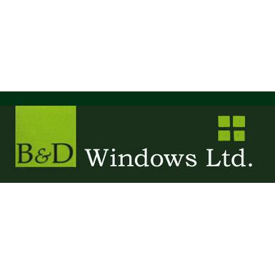 B & D Windows Ltd