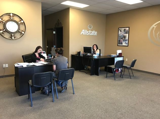 Allstate Insurance Agent: Kristie Sikes image 8