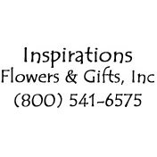 Inspirations Flowers And Gifts