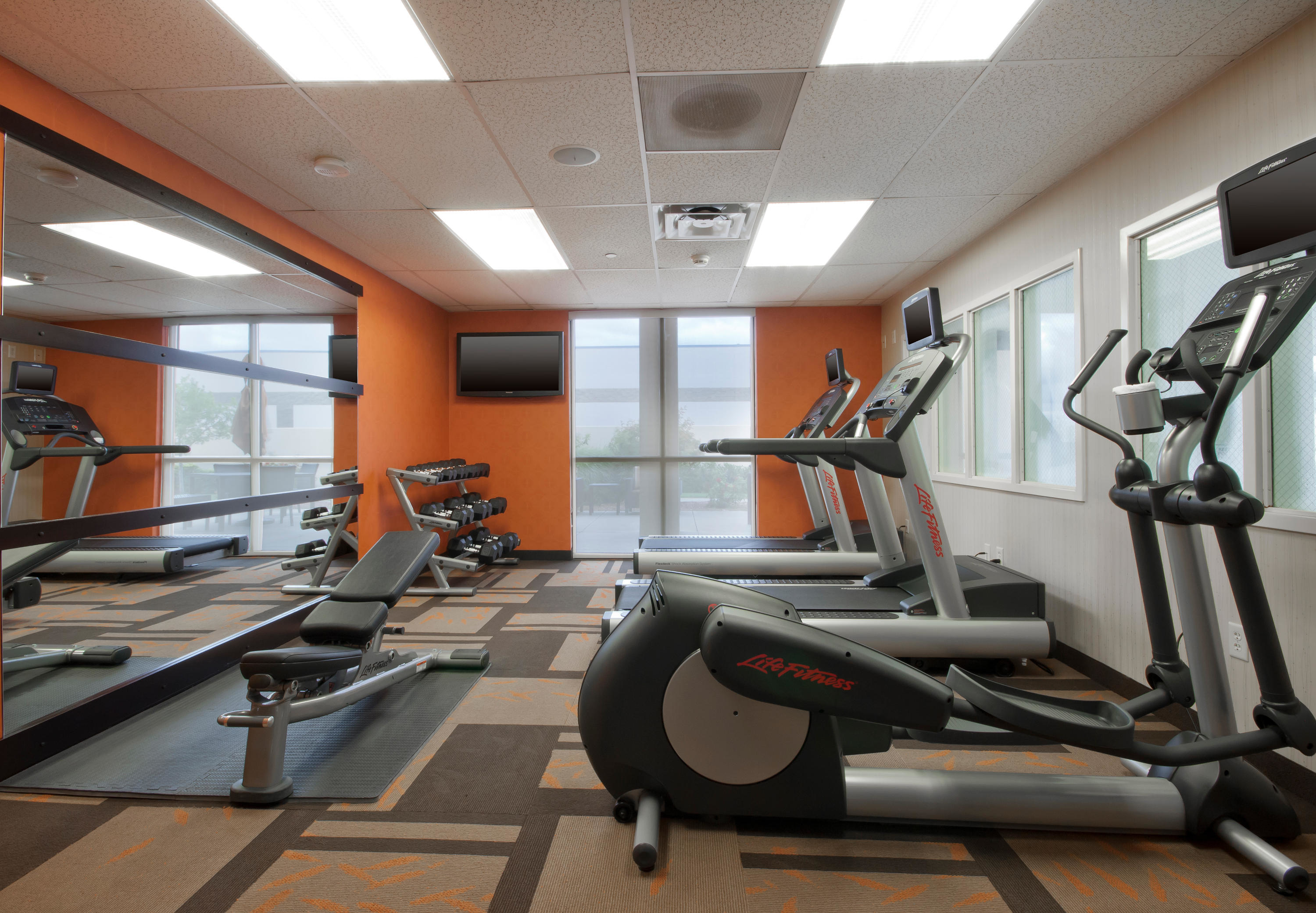 Courtyard by Marriott Amarillo West/Medical Center image 6