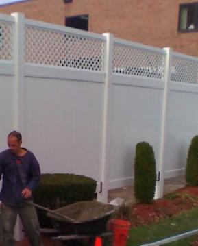 Bump Fence Inc image 2