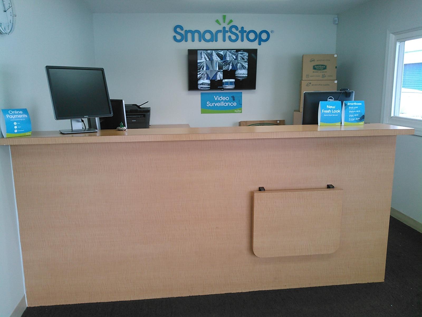 SmartStop Self Storage image 2