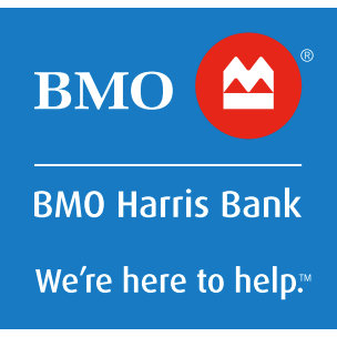 BMO Harris Bank- CLOSED