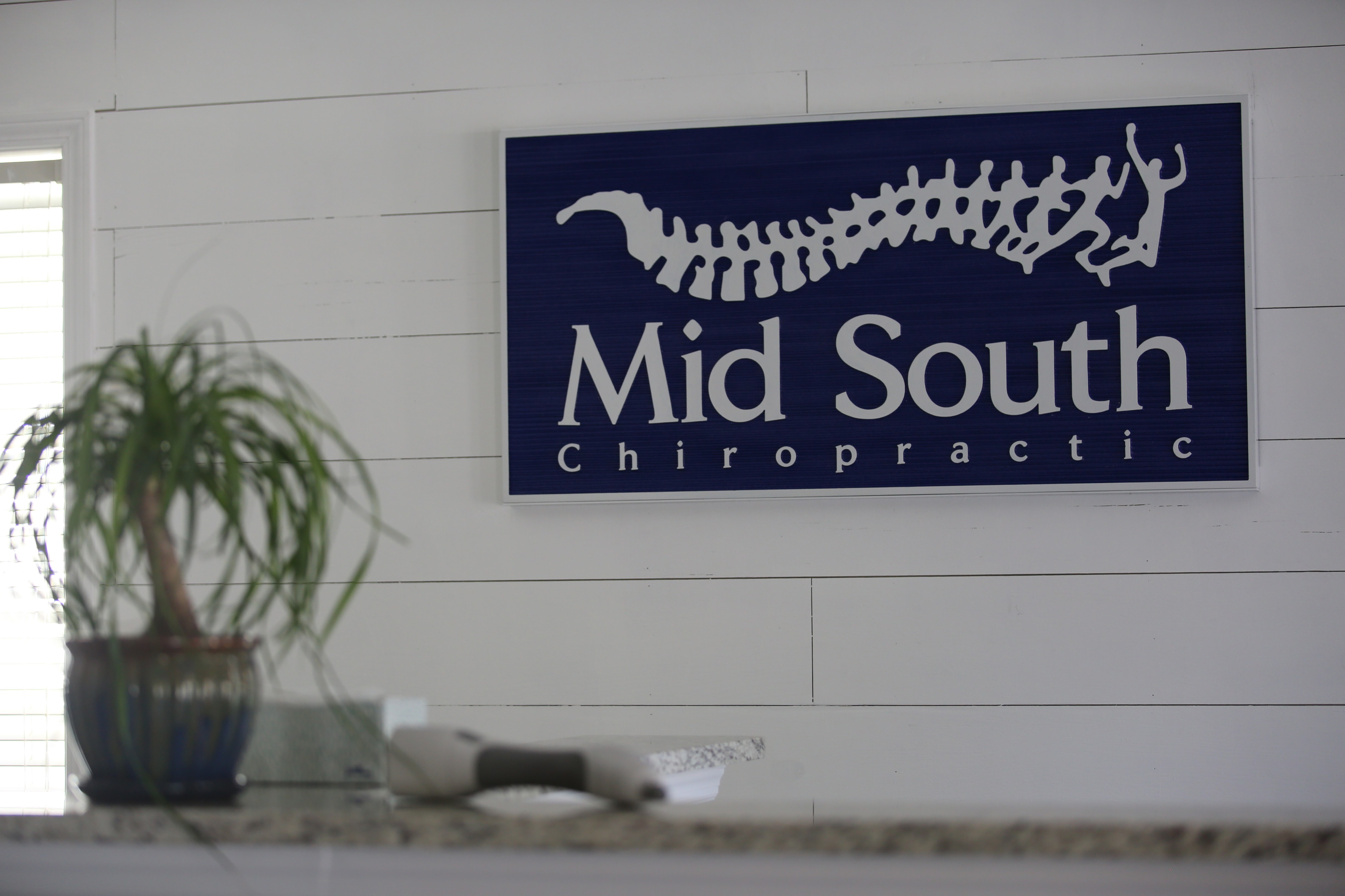 Mid South Chiropractic image 1