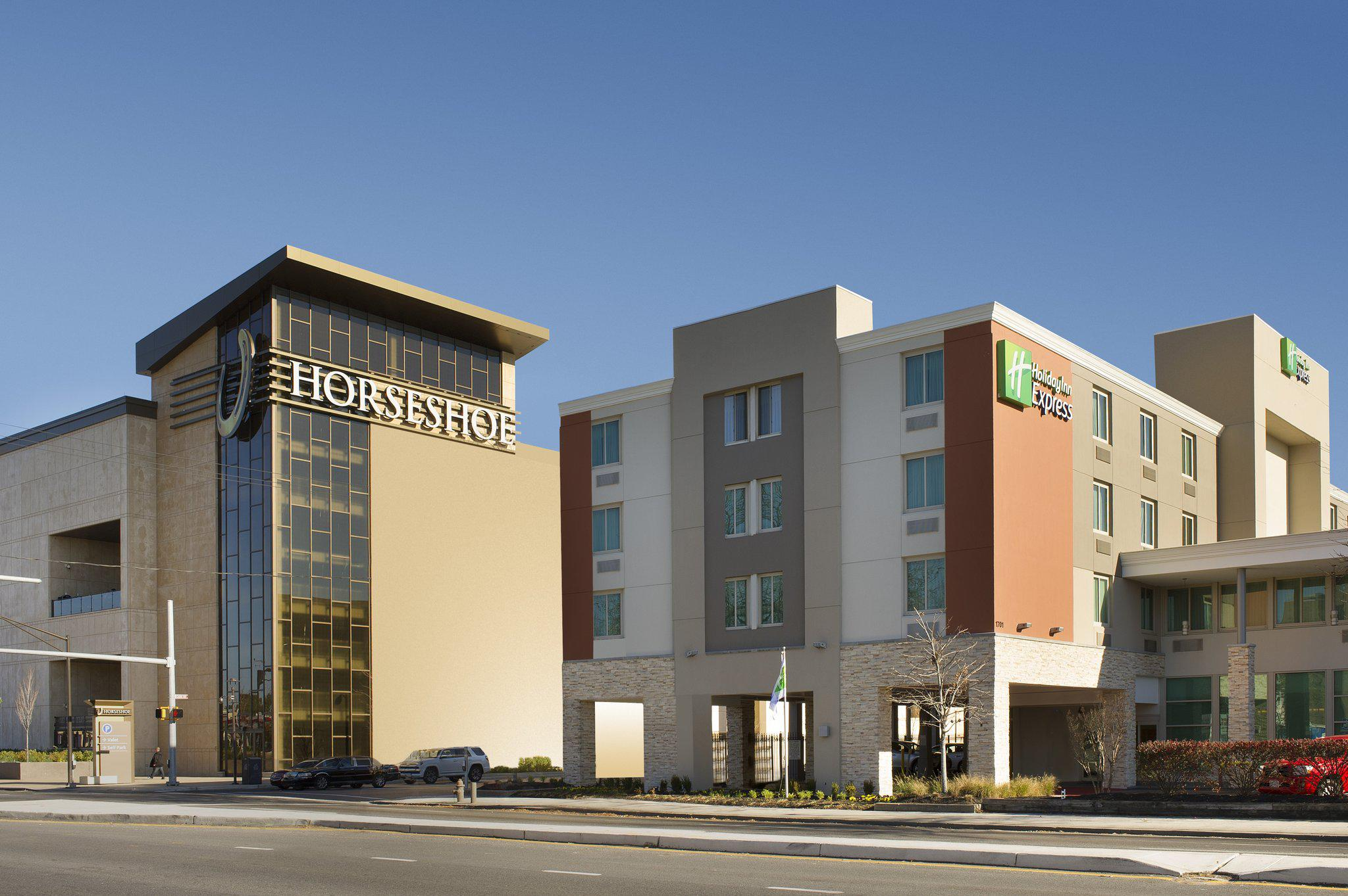 Holiday Inn Express Baltimore at the Stadiums in Baltimore, MD, photo #19