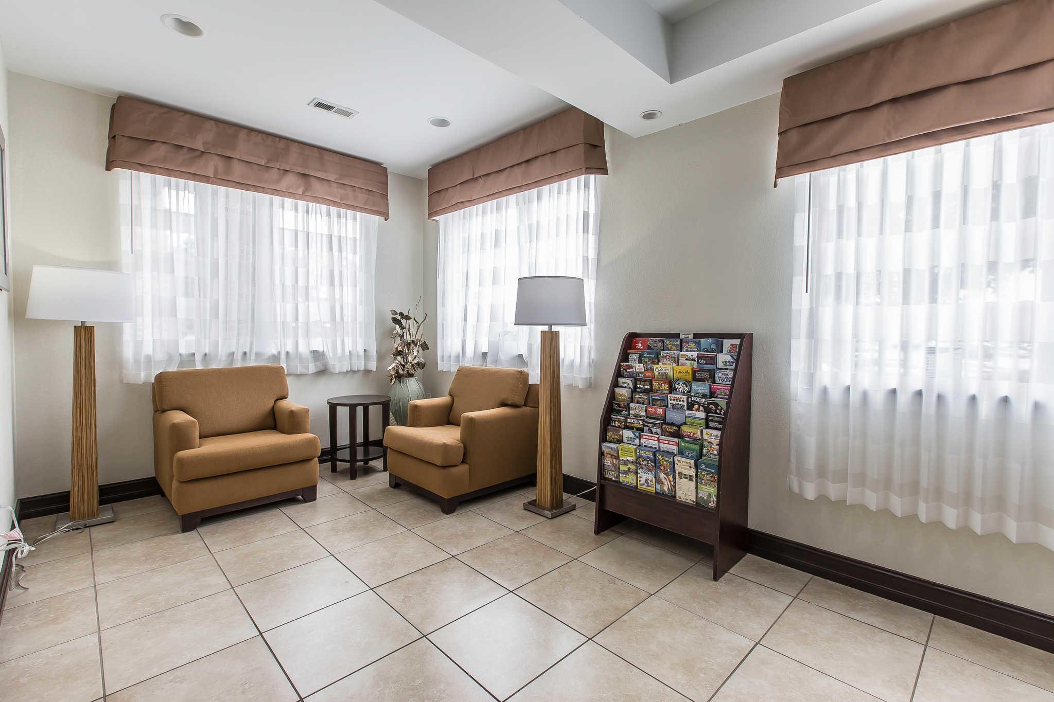 Sleep Inn & Suites At Kennesaw State University image 7