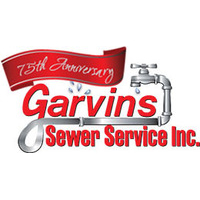 Garvin's Sewer Service Inc. image 1