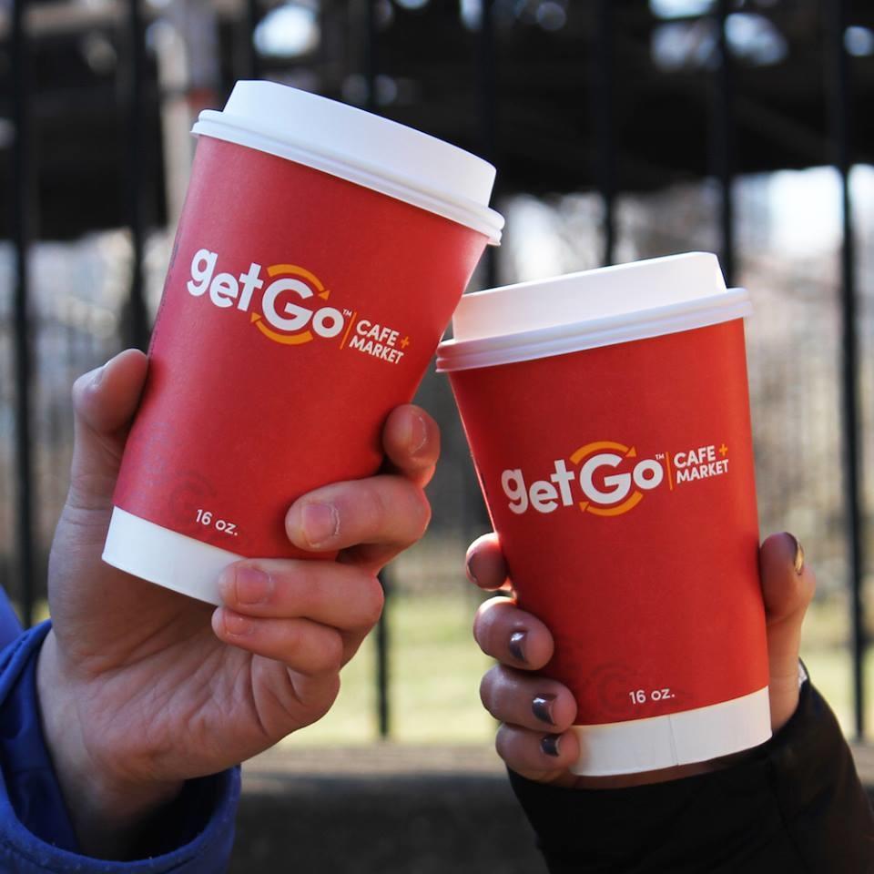 GetGo Gas Station image 2