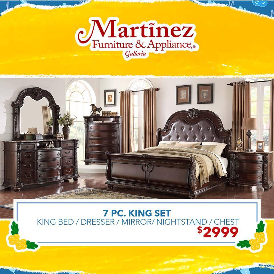 Martinez Furniture And Appliances 2424 S 23rd St Mcallen Tx