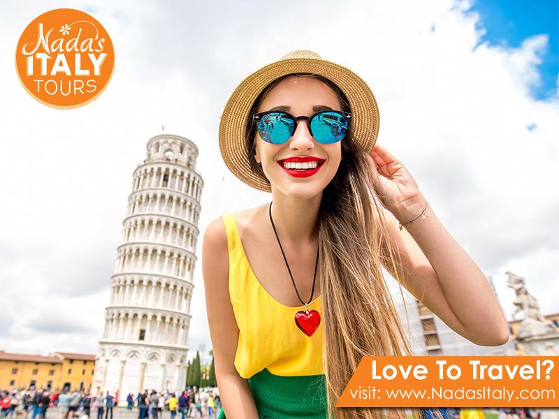 Nada's Italy image 0