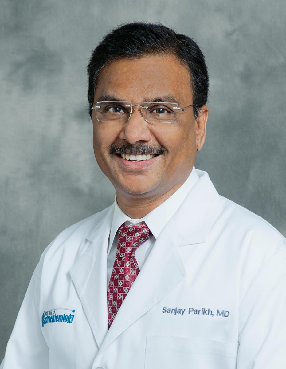 Image For Dr. Sanjay R. Parikh MD