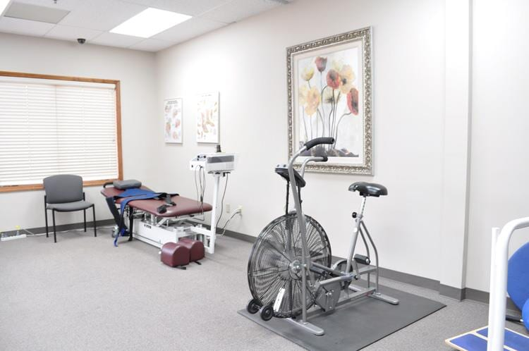 Frankfort Chiropractic Clinic image 7