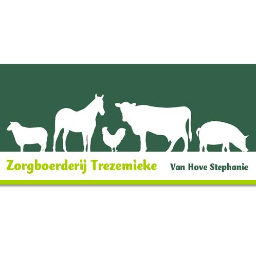Logo Zorgboerderij Trezemieke