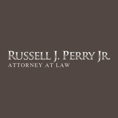 Russell J Perry Jr Attorney-At-Law