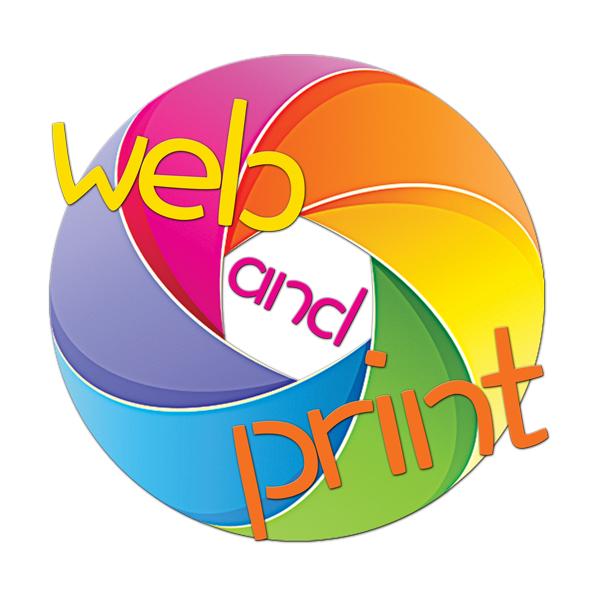 Web and Print