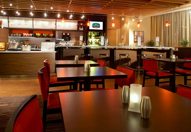 Courtyard by Marriott Pittsburgh Airport Settlers Ridge image 9