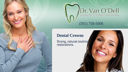 Dr. Van O'Dell Cosmetic & Family Dentistry image 4