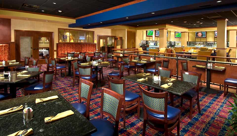 Houston Marriott South at Hobby Airport image 1