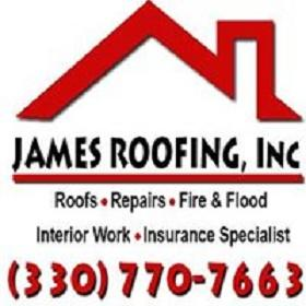 James Roofing, Inc image 3