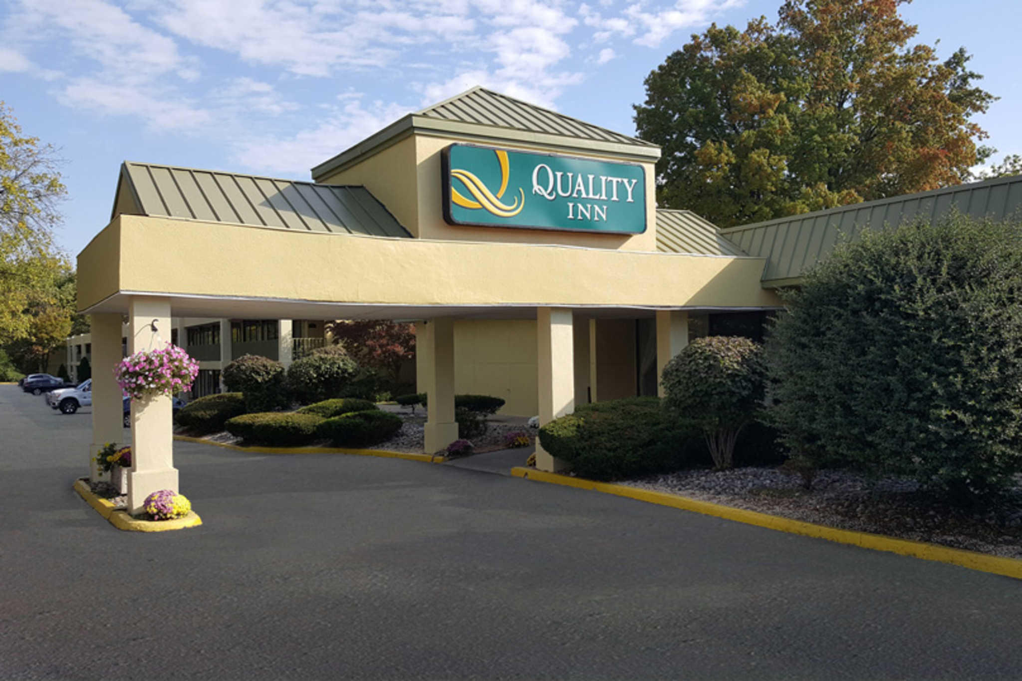 Quality Inn Pottstown image 1