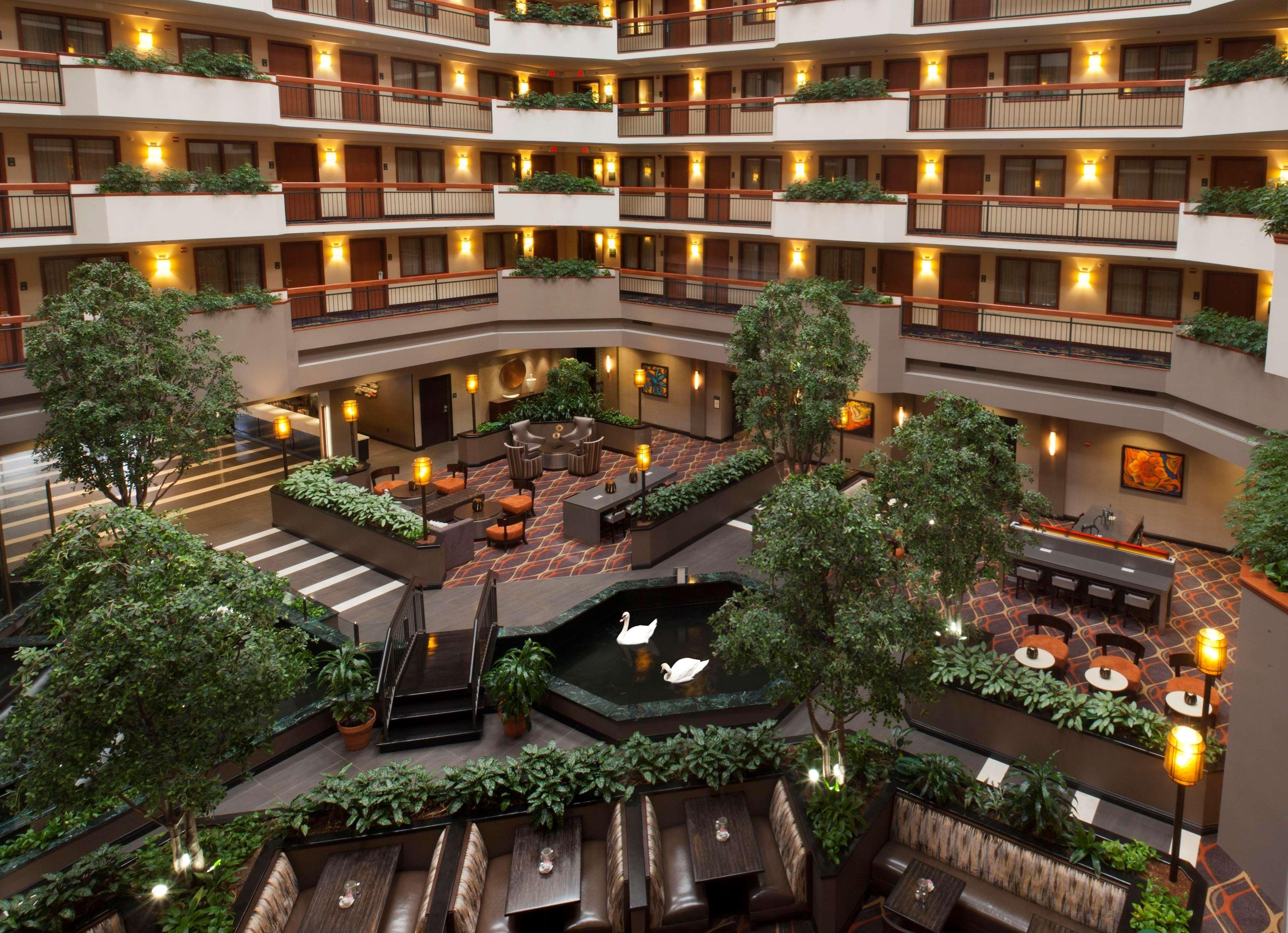 Embassy Suites by Hilton Austin Arboretum image 32