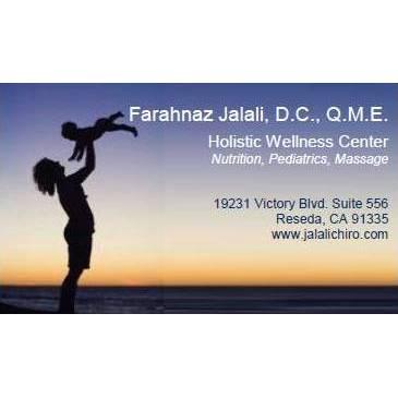 Jalali Chiropractic - Reseda, CA - Chiropractors