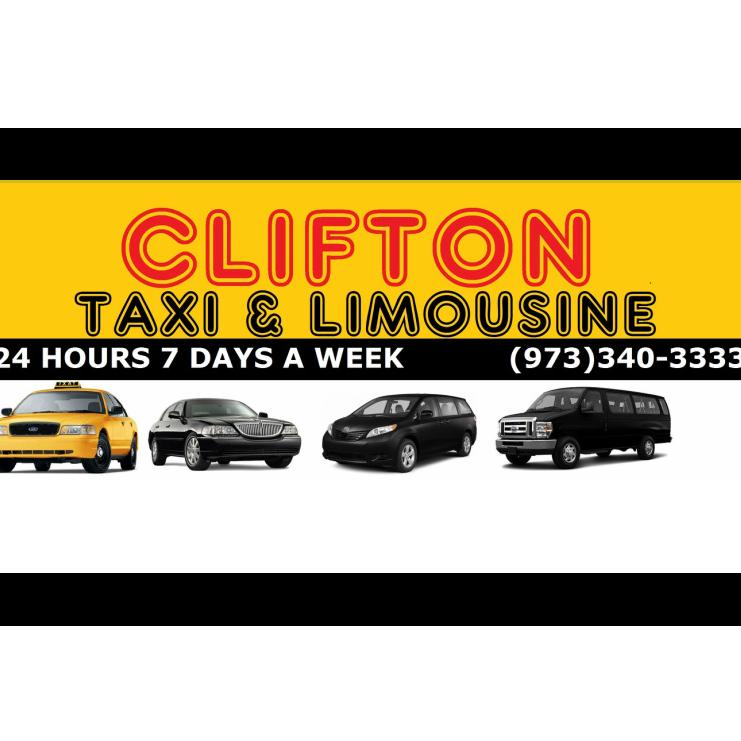 Clifton Taxi Cab & Limousine Service