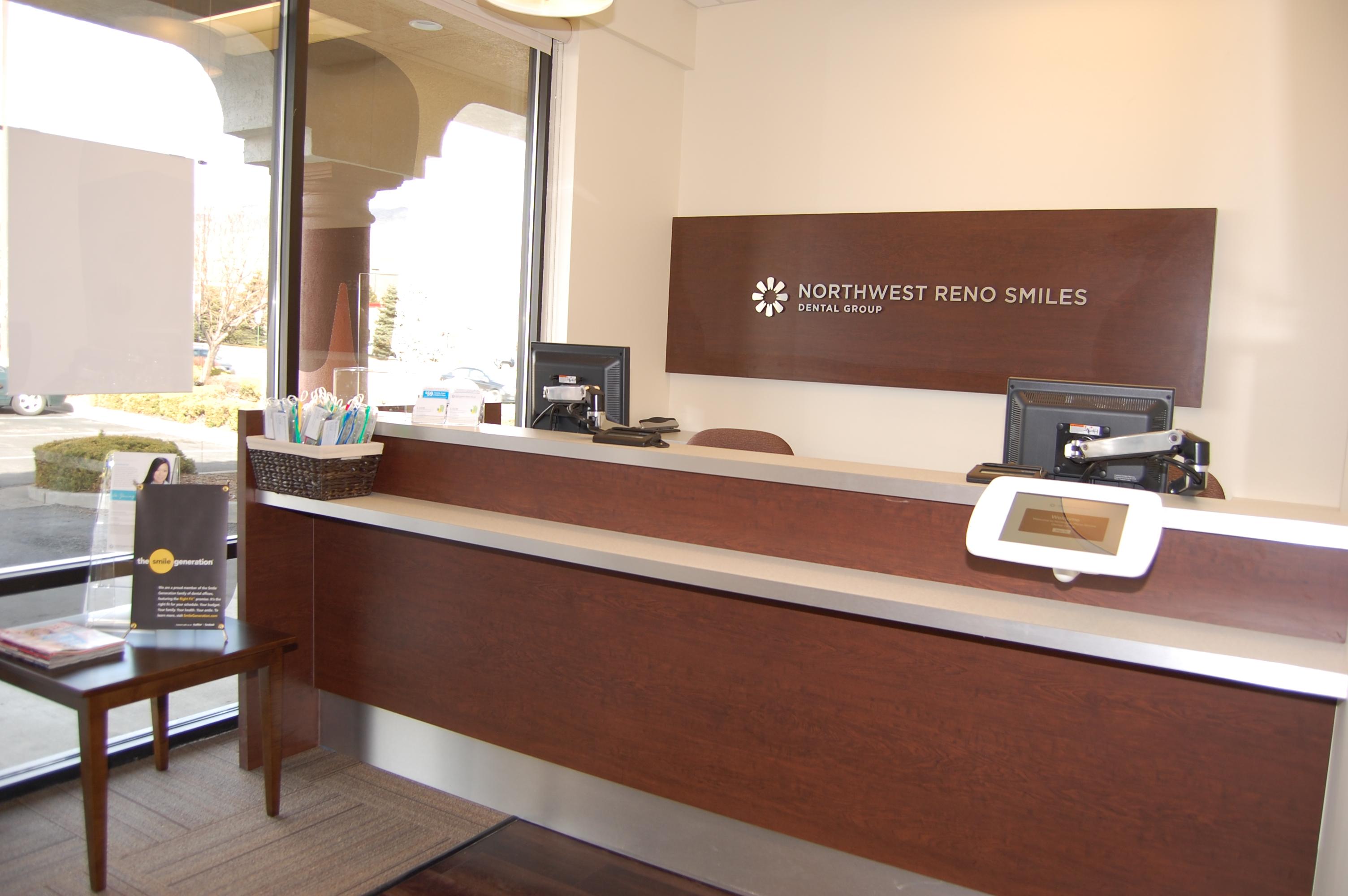 Northwest Reno Smiles Dental Group image 3